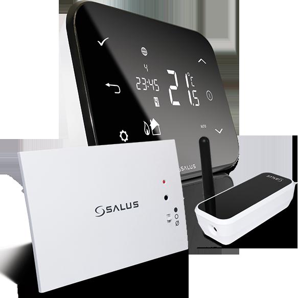 termostat salus